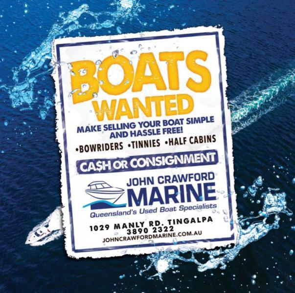 SIGNATURE BOATS WANTED